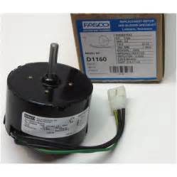 fasco bathroom fans d1160 fasco bathroom fan vent motor for 7163 2593 655 661