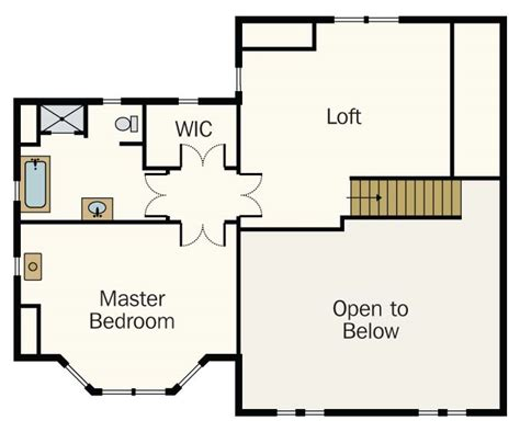 make your own house plans smalltowndjs