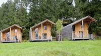 Construire Une Cabane De Luxe Dans Les Arbres En Luberon Et Vaucluse