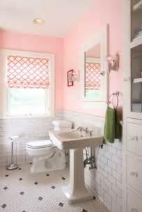 grils bathroom pink girl s bathroom contemporary bathroom w b builders
