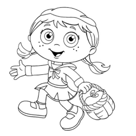 coloring pages for kids free images september 2016