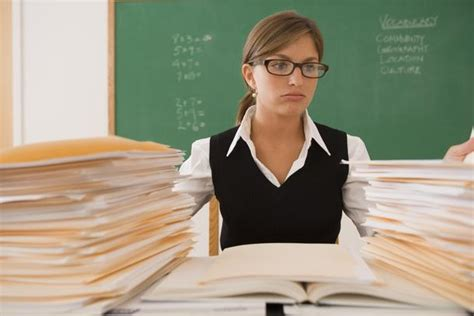 ex teachers what job do you do now netmums 5 tips for grading ipas madame s musings