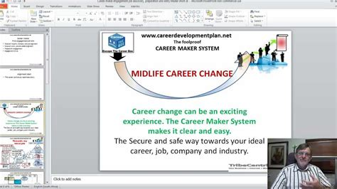 7 Reasons To Make A Career Change by Midlife Career Change Reasons
