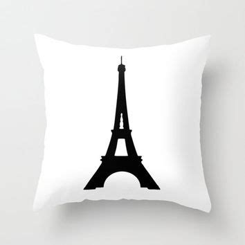 cute teenage girls room decor with eiffel tower theme best paris eiffel tower pillow products on wanelo