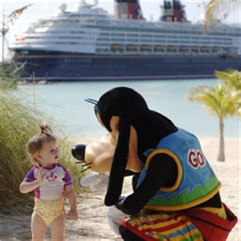 disney cruise line and walt disney world best of land and sea vacation packages