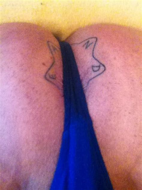 bootyboobs popotattoo tattoos von tattoo bewertung de
