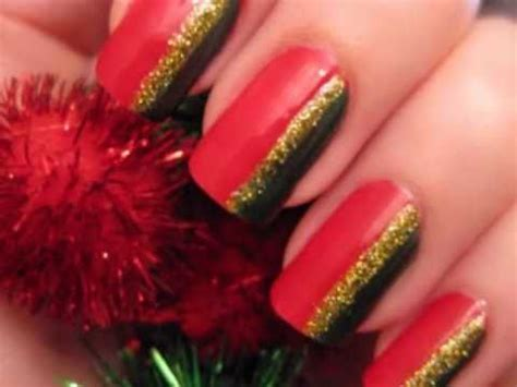 easy christmas nail art youtube hqdefault jpg