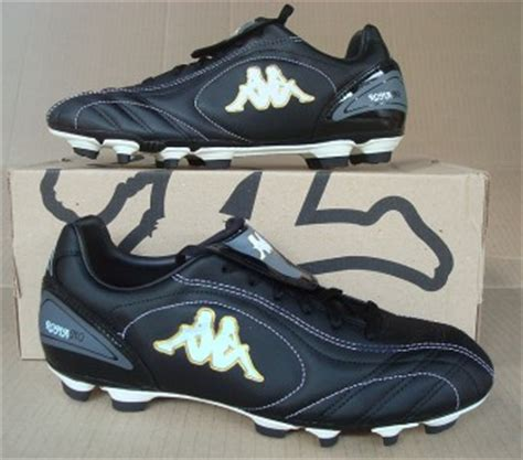 kappa football shoes kappa romano football soccer shoes mens boys youth size us 7