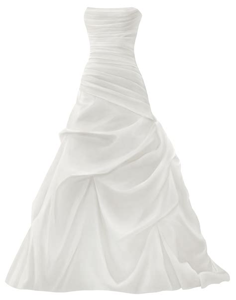 Mini Dress White Transparant gown wedding dress png clip best web clipart