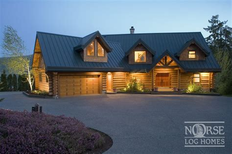Dream Homes Builders | dream home custom log homes log home builders designs