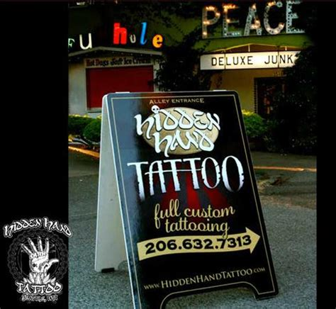 tattoo shops in seattle seattle shop artists