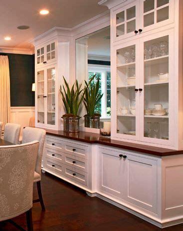 great craftsman built  idea dining room buffet