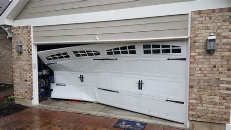 Garage Door Repair Flint Mi by Covenant Garage Door Company Llc Serving St Louis Area