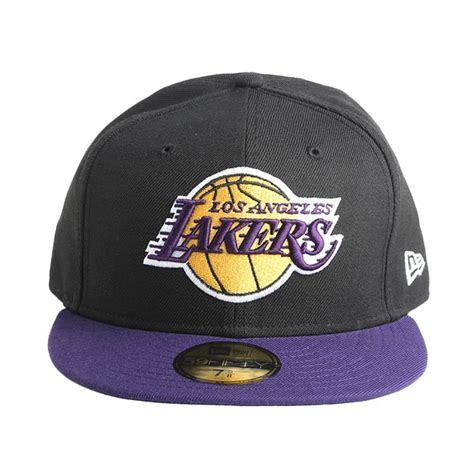 Harga Topi Nba Original by Jual New Era Nba Los Angeles Lakers 59fifty Topi Basket