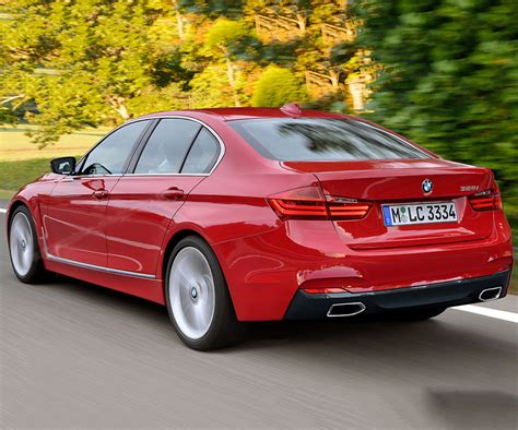 Bmw 3er Serien by 2018 Bmw 3 Series Release Date Redesign And Specs