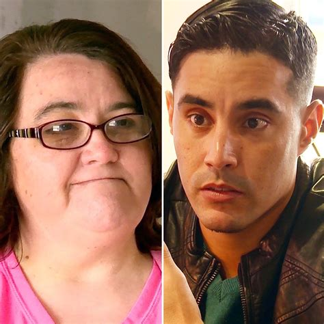 90 day fiance 90 day fiance s danielle wants to get mohamed deported