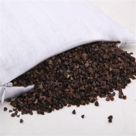 buckwheat pillow organic buckwheat pillows ippinka