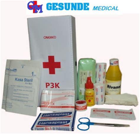 Obat Obatan P3k kotak p3k kotak obat toko medis jual alat kesehatan