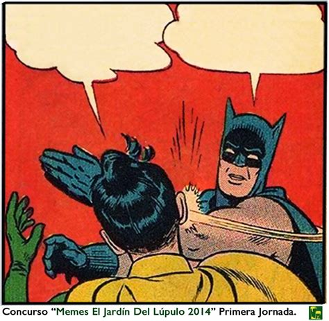 Batman Robin Meme - batman slap blank template imgflip