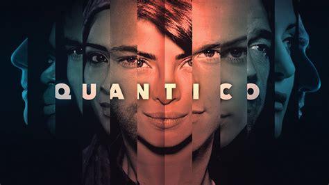 the film quantico quantico tv show 2015