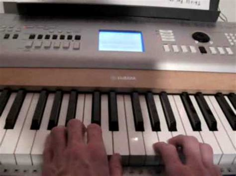 tutorial piano mad world how to play mad world by gary jules on piano tutorial