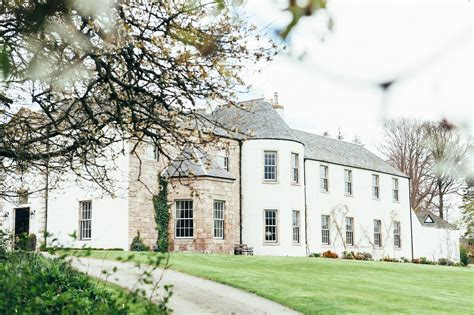 wed house pic donna murray photography 187 s wedding at logie country house