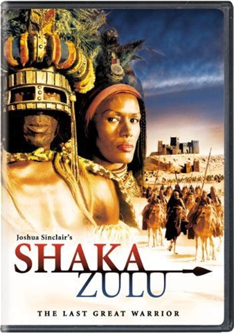 film quotes zulu pictures photos from shaka zulu the citadel tv movie