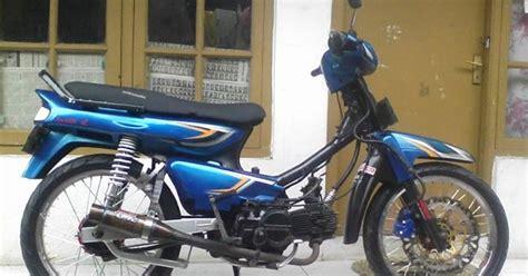 Komstir Beat Grand Atau Semua Motor Bebek Dan Matic Kecuali Batangan gambar gambar modifikasi motor honda