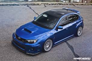 Subaru Impreza Sti Subaru Impreza In St Louis 187 Not Expensive Cars In