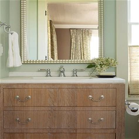 bathroom paint colors with oak cabinets wire brushed oak vanity transitional bathroom angie