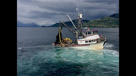 commercial fishing boats for sale bc commercial fishing in alaska 2015 youtube