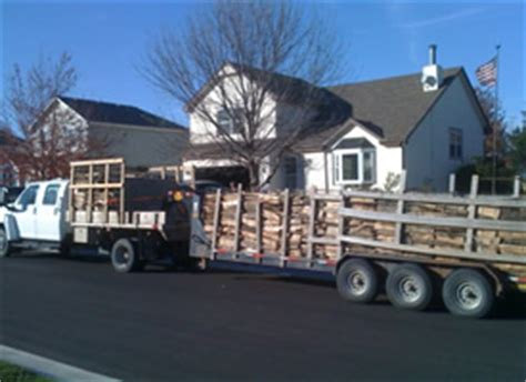 Pines Nursery Lawrence Ks by Kansas Firewood From Double Bar Pine Tree Nursery