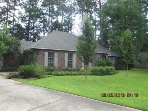 mandeville louisiana reo homes foreclosures in