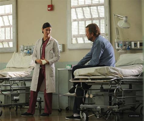 What Channel Is House Md On House M D 8x01 Twenty Vicodin Odette Yustman Photo