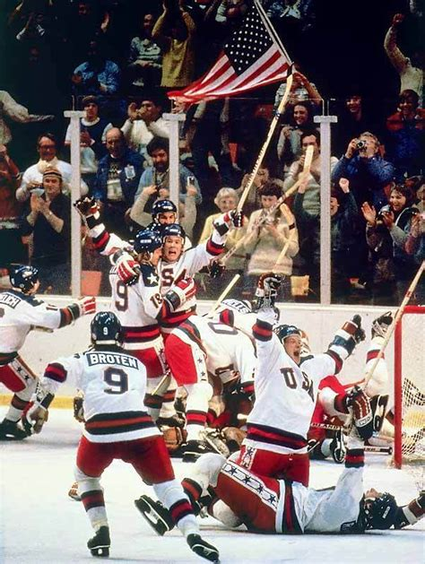 Miracle The Hockey Miracle On The Olympics Photo 8858598 Fanpop