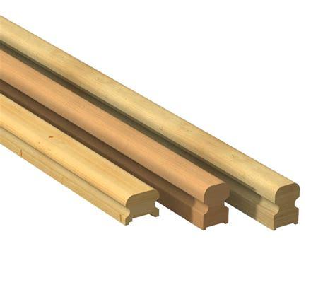 corrimano per scale in legno corrimano massello barocco