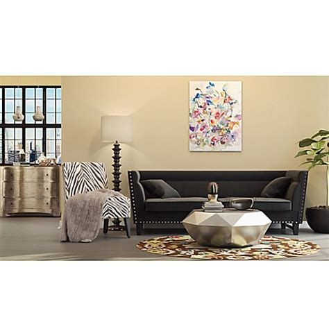 modern chic living room modern chic living room bed bath beyond