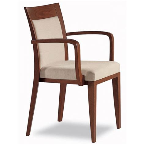 wood armchairs montbel collection logica light wood armchair 00922