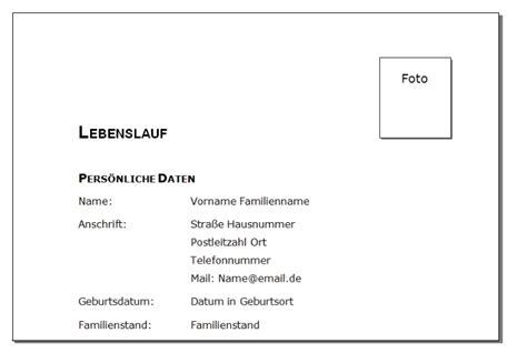 Lebenslauf Muster Ams Lebenslauf Vorlage 246 Sterreich Dokument Blogs