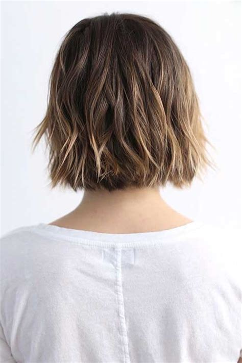 Hairstyles 2017 Back View by 20 Bob Hairstyles Back View Bob Hairstyles 2017