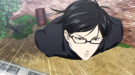 M Anime Episode 1 by Should You T You Heard I M Sakamoto