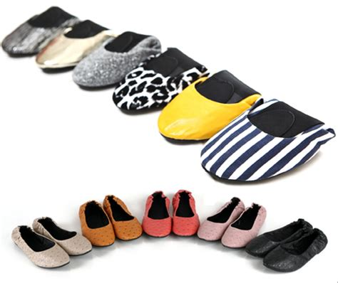 portable flat shoes portable flat shoes solemate messe co ltd