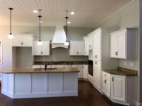 pin   marquez  family  home alder kitchen