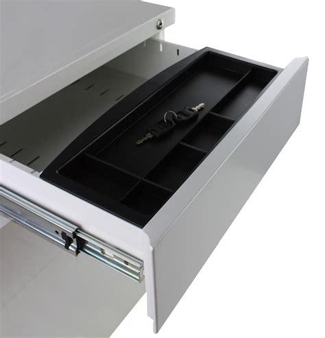metal mobile pedestal 2 drawers 1 file drawer absoe