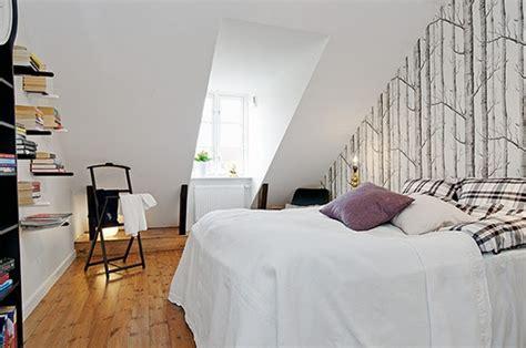 55 Cool and Comfy Scandinavian Bedroom Designs   Home