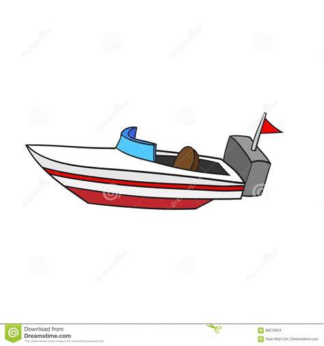 cartoon about boat cartoon speed boat stock illustrations 1 221 cartoon