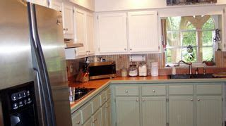 Mica Cabinetry