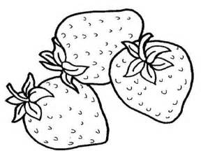 Tropical Fruits Coloring Pages Ideas  Learn To sketch template