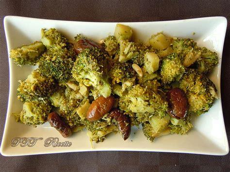 cucinare i broccoli in padella broccoli in padella ptt ricette