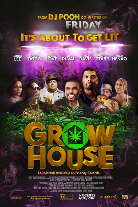 house movie grow house movie to be released in theaters on april 20